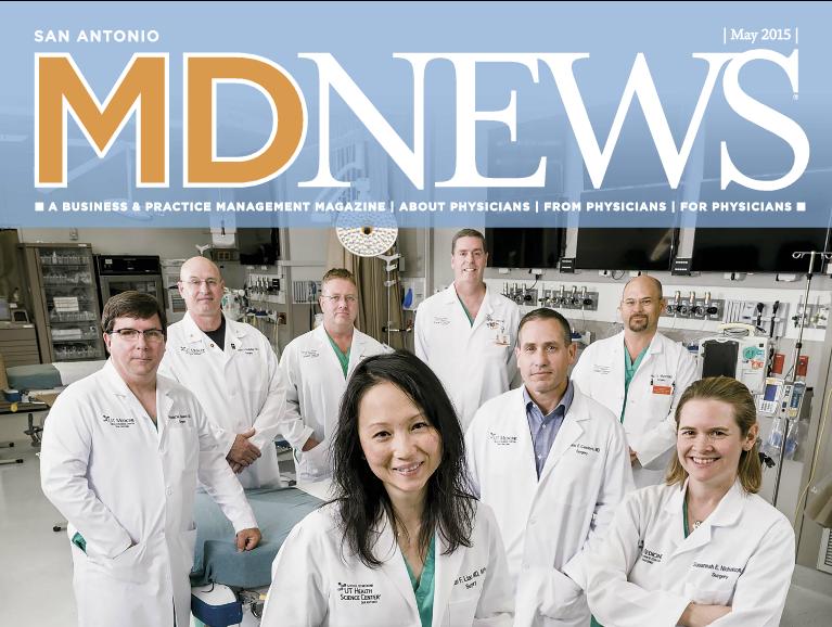 MD News 2015