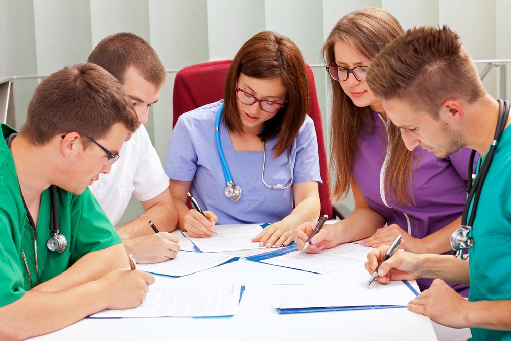 medical practice management san antonio