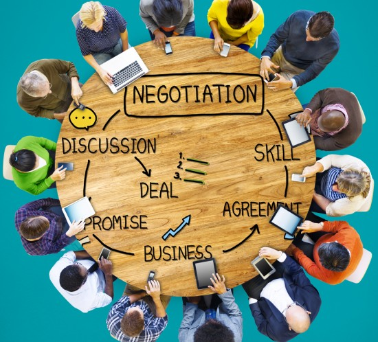 Negotiating Medical Practice Payer Contracts