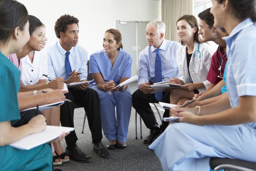 Medical Staffing, Concordis
