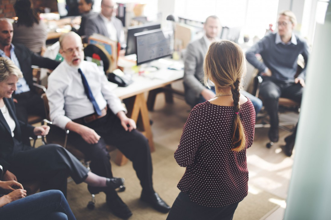 Can Coaching help your medical practice manager