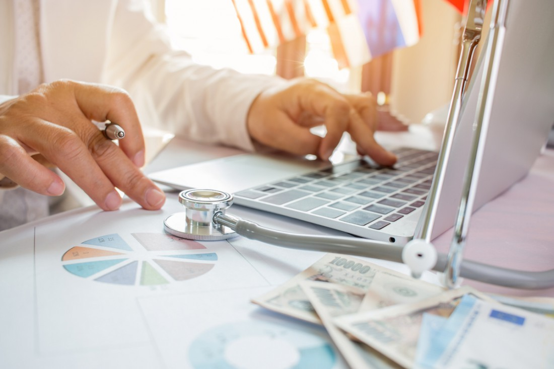 increasing your medical practice's Revenue