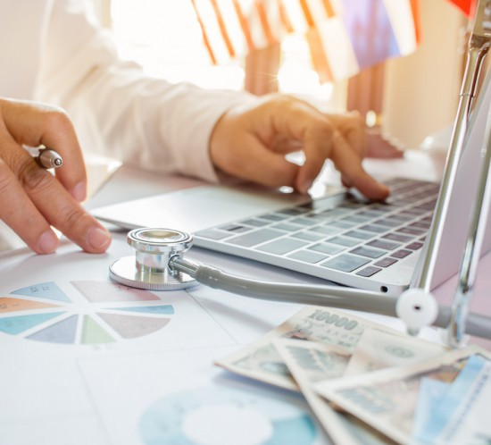 increasing your medical practice's Revenue