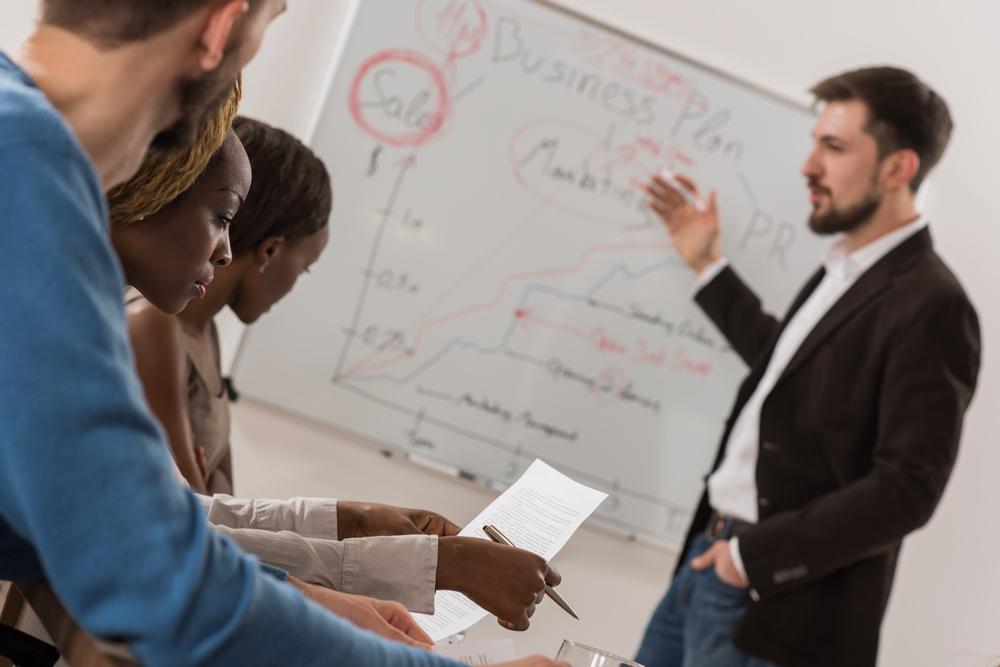 human capital medical practice managment